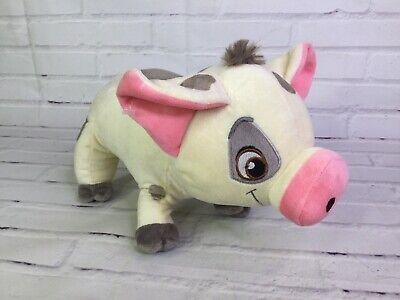 Disney Moana Pua Pig Plush Stuffed Animal Toy Doll 10
