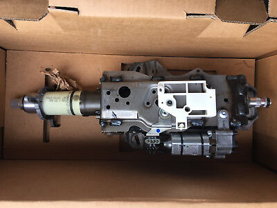 BMW 7 series steering column all electric E65 E66 E67 32306780899