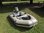 Inflatable dinghy, boat ,tender, Grafton Clarence Valley Preview