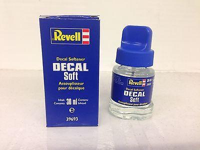 +++ Revell Decal Weichmacher 30ml 39693 (100ml = € 16,33)