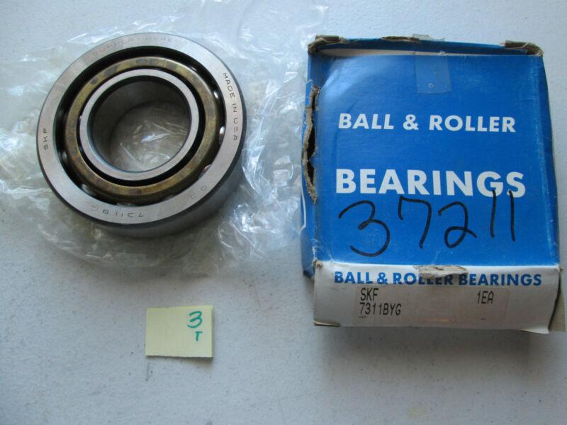 1 NIB SKF 6209 RSJ ROLLER BEARING RADIAL//DEEP GROOVE BALL BEARING 3 AVAILABLE