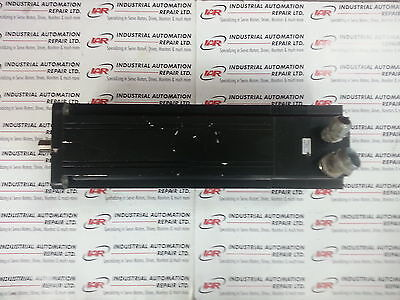 EMERSON SERVOMOTOR DXM-6200WB PART NO: 960085-02 A2