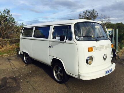 1973 Volkswagen Kombi like new Manly Manly Area Preview
