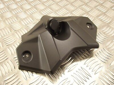 TRIUMPH TIGER 1200 EXPLORER 2014 FRONT FUEL TANK COVER FAIRING PANEL 2