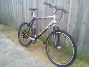 Apollo LSX 1.2 Mountain Bike Dingley Village Kingston Area Preview