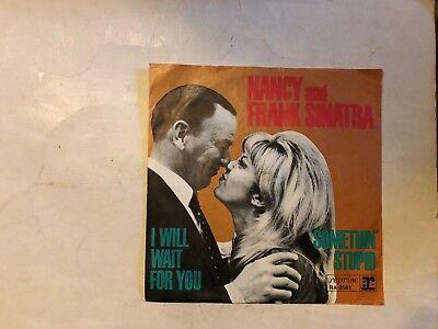 Nancy & Frank Sinatra - Sometin Stupid segunda mano  Embacar hacia Argentina