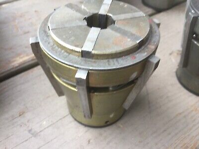 Pratt Burnerd International Crawford Ec-5 Multisize Collet