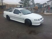 "VU SS Commodore Ute Auto ""FREE 1 YEAR WARRANTY"" Queens Park Canning Area Preview"