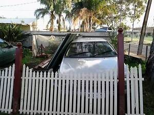 Alloy Steel.  WHITE PICKET FENCE Windsor Gardens Port Adelaide Area Preview