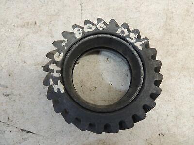 Farmall International 806 1026 1256 D361 Injection Pump Idler Gear 326612r1