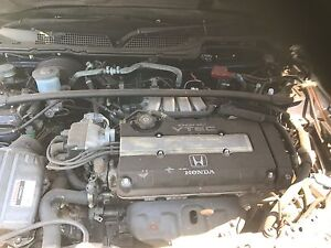 Honda Integra Vti B18C2 Conversion Maddington Gosnells Area Preview