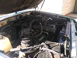 80 Series Landcruiser Petrol/LPG Glynde Norwood Area Preview