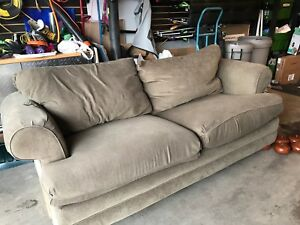 Lazy Boy Couches couch and love seat