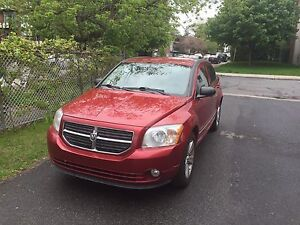 Dodge caliber 2010, automatic, 86000 k