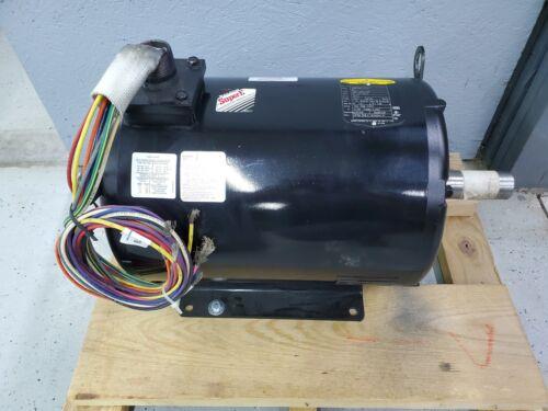 New Baldor Electric Motor, 20HP, 3510RPM, 3PH, 230/460V, 60HZ, 254T