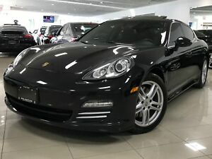 2011 Porsche Panamera 4S|NO ACCIDENT|PDK|SPORT CHRONO|LOCAL|CERT