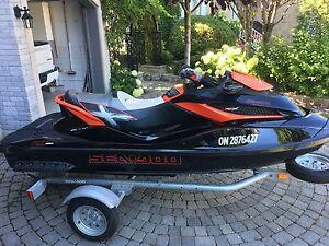 Seadoo RXT-X 260 2011