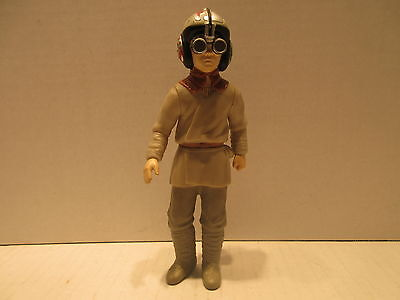 "1999 Applause Anakin Skywalker 7"" Star Wars Action Figure Toy Lucasfilm"