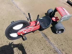 Turbo Twister Bigwheel rear stearing Tricycle Springwood Logan Area Preview