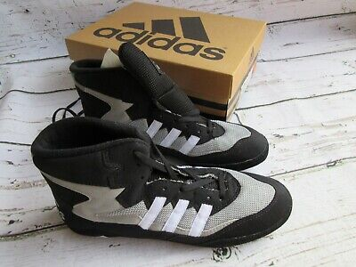 8d7b6005bf63a Vintage Wrestling Shoes - 2 - Trainers4Me