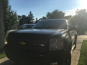 2010 Chevy Silverado part out