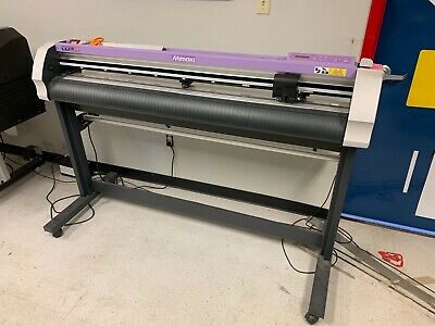 Mimaki Cg-130 Fxii Series Cutting Plotter - Used