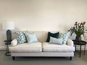 """""""The Isabella"""" Sofa - Sarah Eaton Exclusive Design Willoughby Willoughby Area Preview"""