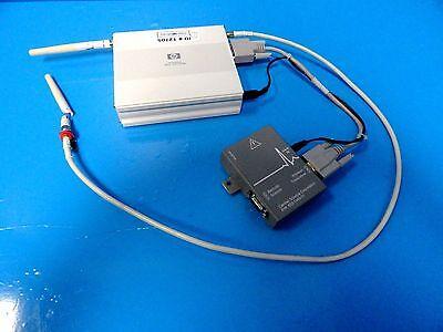 Cardiac Science 653-1443-01 Adapter Module Hp M111 Procurve Client Bridge12705