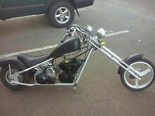 Mini chopper Gawler Belt Gawler Area Preview