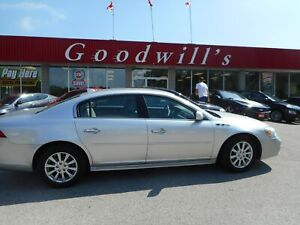 Buick Lucerne   Great Deals on New or Used Cars and Trucks