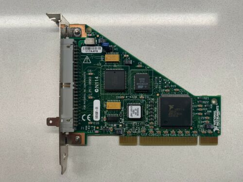 NATIONAL INSTRUMENTS 185185B PCI-6503 Digital I/O Device