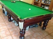 Three quarter size billiard table Pakenham Cardinia Area Preview