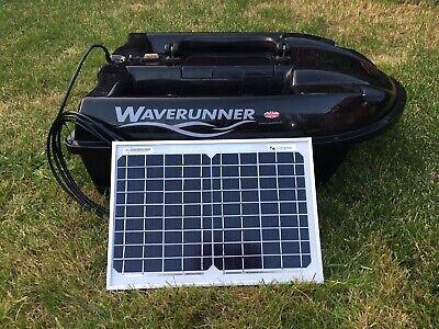 Solar Panel for waverunner mk1-4, sport, shuttle and atom (Not Boat)