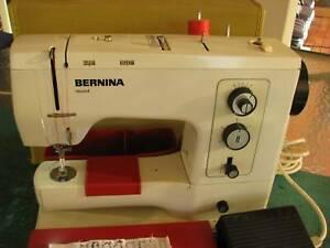 bernina in Sydney Region, NSW | Sewing Machines | Gumtree