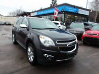 2014 Chevrolet Equinox LTZ LEATHER, HEATED SEATS, V6, AWD! WO... Kingston Kingston Area Preview
