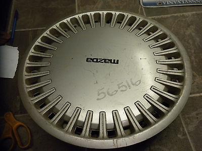 """set of 4** 1988-92 Mazda 626/1990-92 Mazda MX-6 14"""" Hubcap/Wheel Cover #56516"""