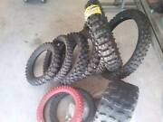 Tyres Motorbike Offroad Baldivis Rockingham Area Preview