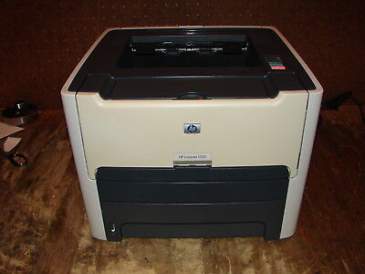 HP Laserjet 1320 Laser printer  *Refurbished*  Warranty & toner