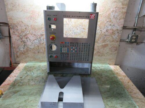 2006 HAAS OL-1 0L-1 CNC LATHE OPERATOR CONTROL PANEL 32-6014 ASSY LAT 61-0202