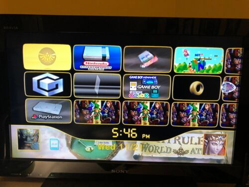 Ultimate Modded Wii System 16GB The Ultimate Package Lots Of Fun