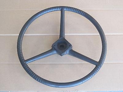Steering Wheel For Allis Chalmers A2 Combine C D10 D12 D14 D19 D21 E E3 F
