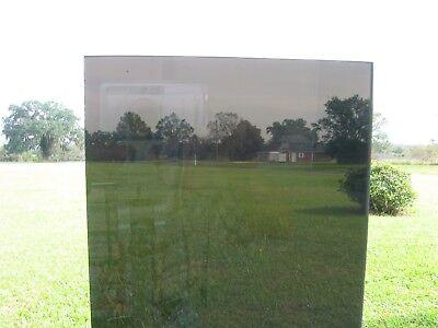 Acrylic Sheet 2074 Dark Tint Smoke 14 X 5 14 X 24 - Free Cut To Your Size