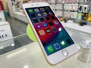 IPHONE 8 256GB GOLD UNLOCKED TAX INVOICE WARRANTY Surfers Paradise Gold Coast City Preview