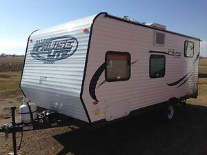 TRAVEL TRAILERS FOR RENT London Ontario image 4