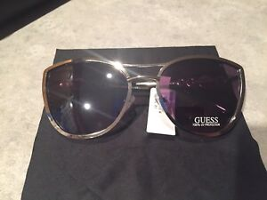Guess Sunglasses Brand New