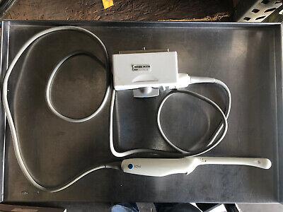 Siemens Ultrasound Transducer Ec9-4