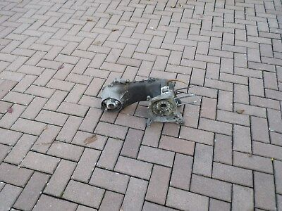 Piaggio Hexagon Motorblock