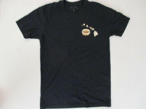 Palmer Cash Kona Brewing Co. T-Shirt - Size S