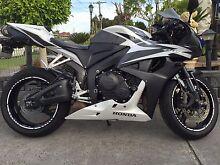 07 Honda CBR600RR Springvale Greater Dandenong Preview