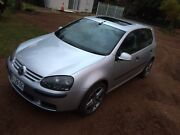 VW Golf TDI (Diesel) North Adelaide Adelaide City Preview